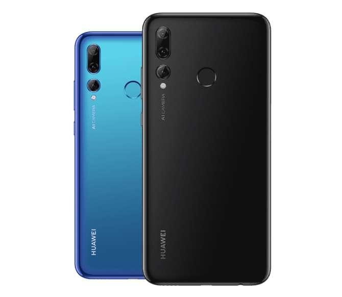 Представлен Huawei P Smart+ (2019) с тройной камерой – фото 3