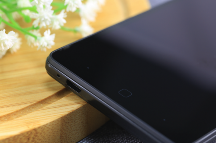 Vernee Thor E: смартфон с емкой батареей и приятным глазу дизайном – фото 5