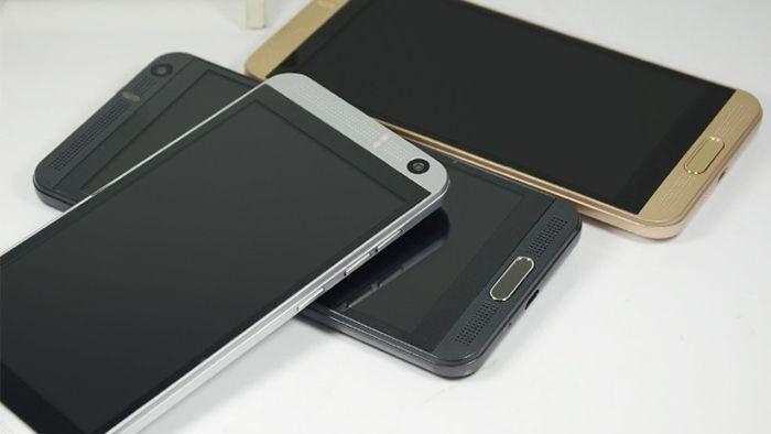 VKWorld VK800X – бюджетный HTC One M9 за $65,99 – фото 2