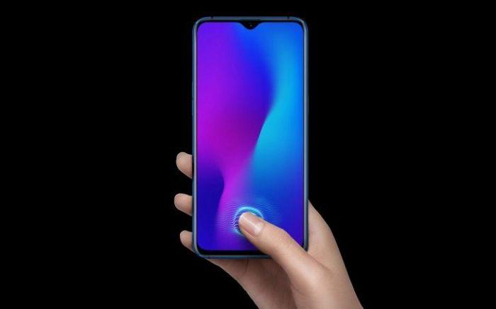 Анонс Oppo R17: первый с Snapdragon 670 и стеклом Gorilla Glass 6 – фото 2