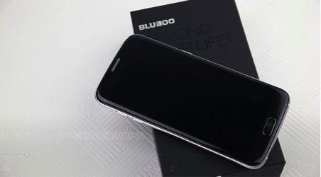 Bluboo Edge и iPhone 7 Plus: сравнительный тест сканеров отпечатков пальцев – фото 1