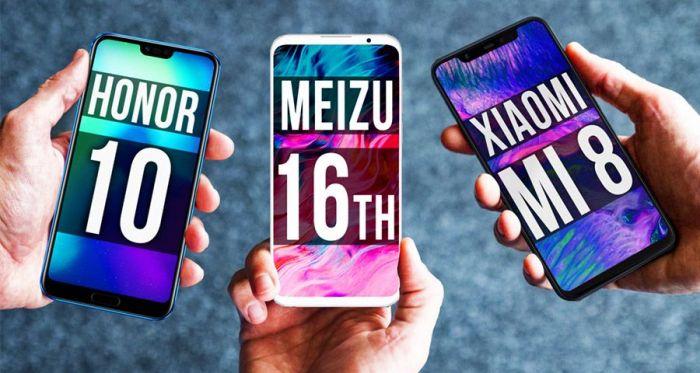 Andro-News празднует 500 000 подписчиков. Разыгрываем Meizu 16th, Xiaomi Mi 8 и Honor 10 – фото 1