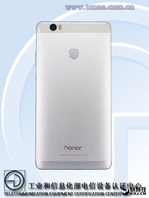 Планшетофон Huawei Honor сертифицирован в Китае – фото 2