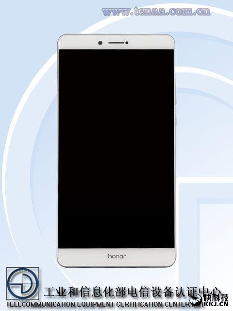 Планшетофон Huawei Honor сертифицирован в Китае – фото 1
