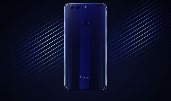 Honor 8 получил стеклянные панели с двух сторон, две тыльные камеры Sony IMX286 и 3 модификации с ценами $299, $344 и $374 – фото 2