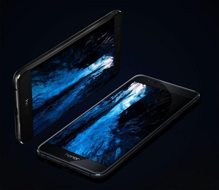 Продажи Honor 8 достигли 1,5 миллиона смартфонов – фото 2