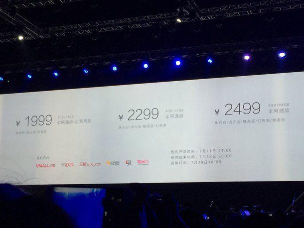 Honor 8 получил стеклянные панели с двух сторон, две тыльные камеры Sony IMX286 и 3 модификации с ценами $299, $344 и $374 – фото 3