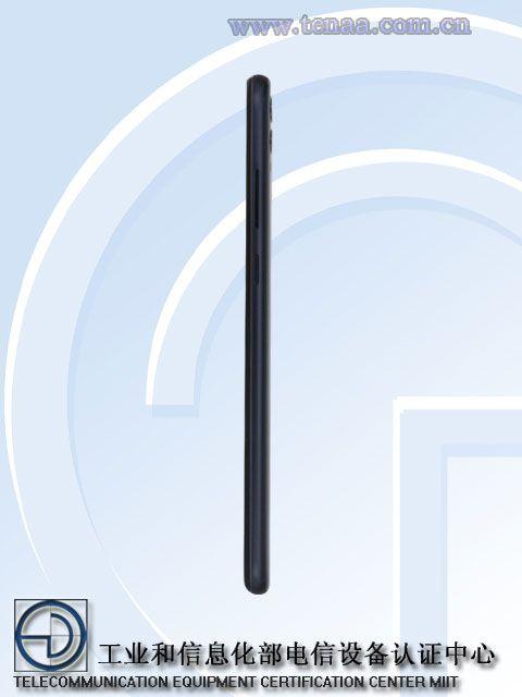 Honor 8X (8S) предлагает фасад, отличный от прочих устройств компании – фото 4