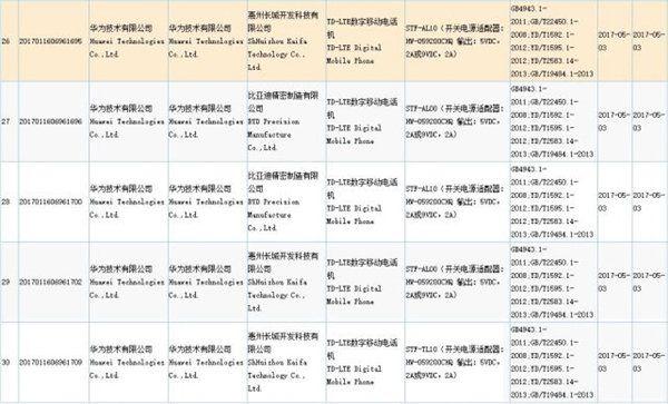 Huawei Honor 9 представят во второй половине июня – фото 3