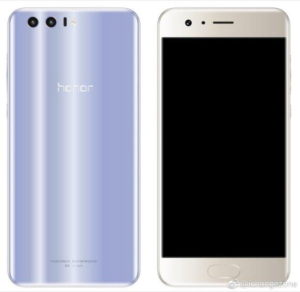 Huawei Honor 9 представят во второй половине июня – фото 1