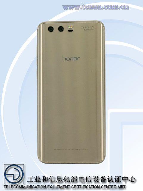 Honor 9 с чипом Kirin 960 и двумя тыльными камерами сертифицирован в Китае – фото 2