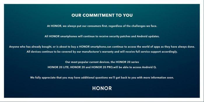 Официально: список смартфонов Huawei и Honor, которые обновят до Android Q – фото 2