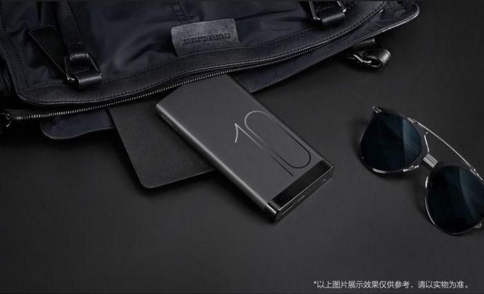 Huawei анонсировала Power Bank на 10000 мАч с быстрой зарядкой – фото 1