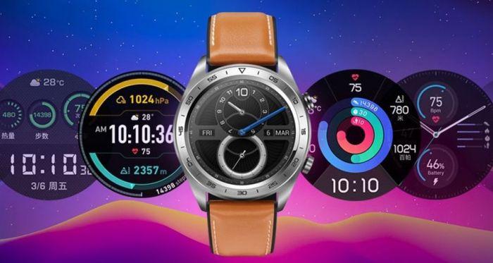 Honor работает над новыми умными часами на платформе MediaTek – фото 1
