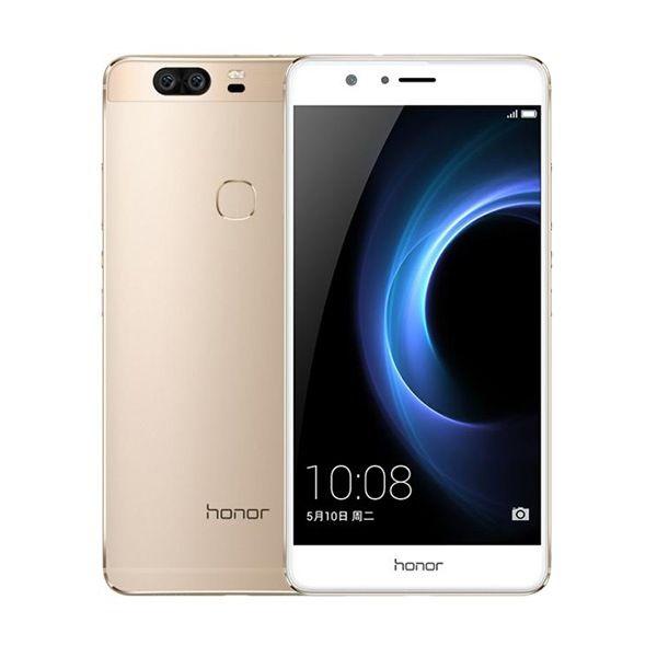 Huawei Honor 8 на новом пресс-изображении – фото 2
