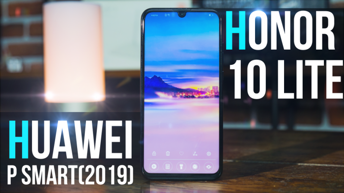 Видеообзор Honor 10 Lite: универсален и без переплат – фото 1