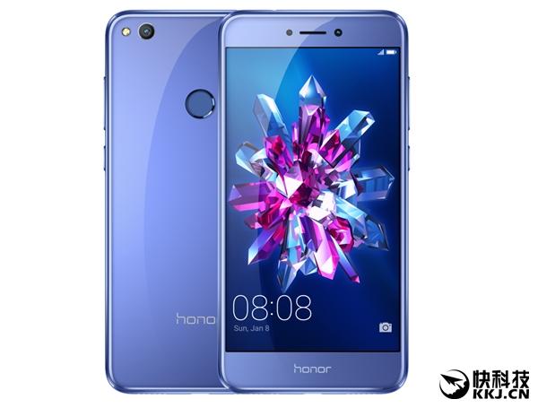 Honor 8 Lite может дебютировать 21 февраля одновременно с Honor V9 – фото 2