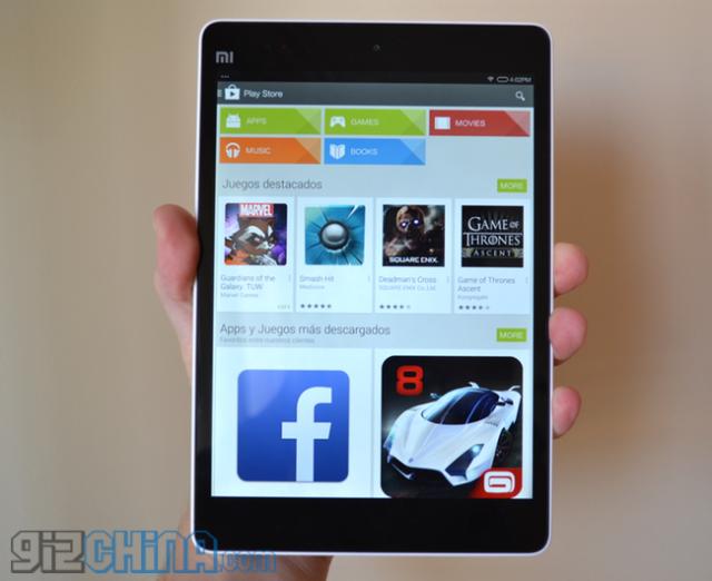 Lenovo готов сделать Google Play доступным для китайцев – фото 1