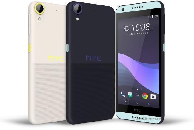 HTC готовит бюджетный Desire 650 с чипом MediaTek – фото 1