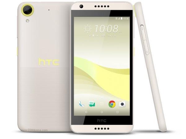 HTC готовит бюджетный Desire 650 с чипом MediaTek – фото 2