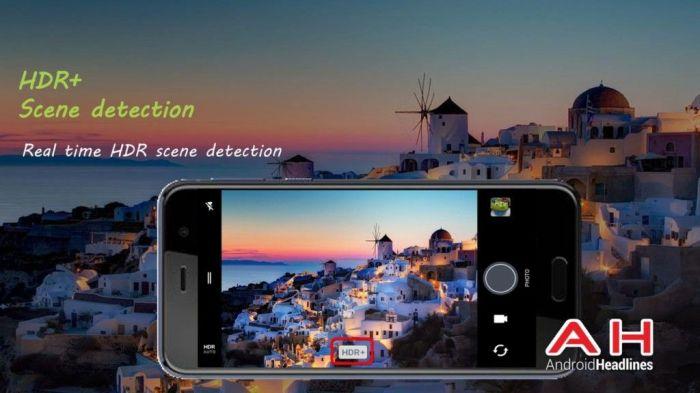 HTC U (Ocean): подробности о технологии Edge Sense, камере и фишках для меломанов – фото 2