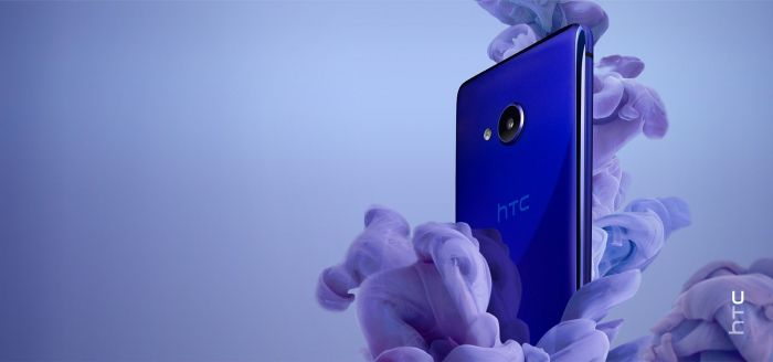 HTC U Play: представлен 5,2-дюймовый смартфон на базе Helio P10 с Sence Companion – фото 1