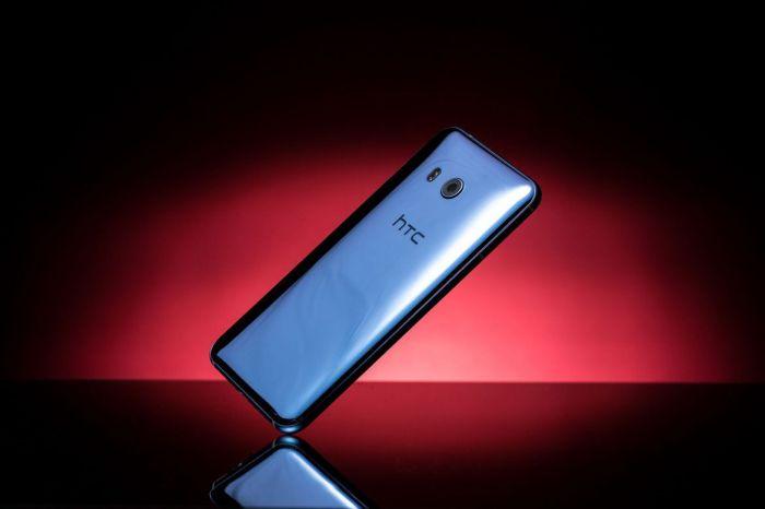 Представлен HTC U11: мощный флагман с технологией Sense Edge и лучшей камерой на рынке – фото 4