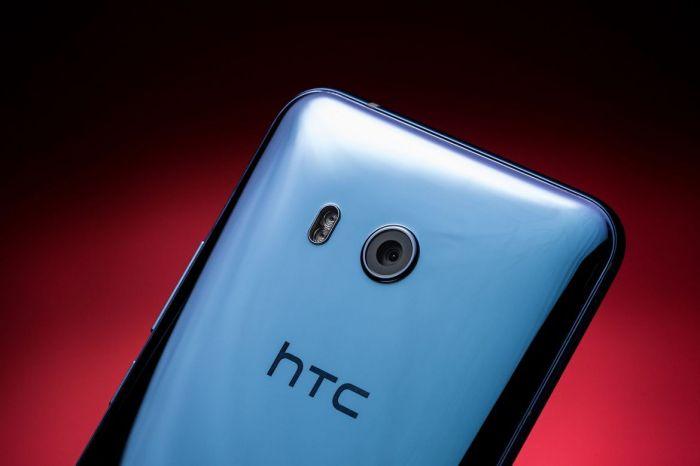 Представлен HTC U11: мощный флагман с технологией Sense Edge и лучшей камерой на рынке – фото 5