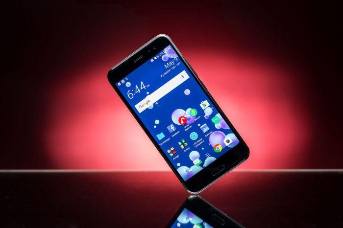 Представлен HTC U11: мощный флагман с технологией Sense Edge и лучшей камерой на рынке – фото 1