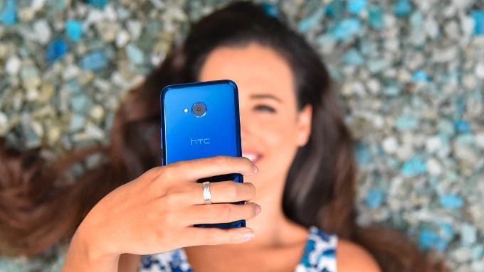 Представлен HTC U11 Life: среднего класса смартфон с флагманскими фишками – фото 1