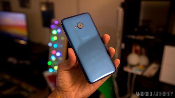 Упаковка HTC Desire 12 рассказала о его характеристиках – фото 1