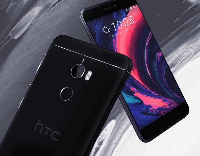 HTC One X10 дебютировал в России с чипом Helio P10 и аккумулятором на 4000 мАч – фото 2