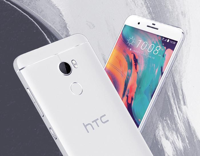 HTC One X10 дебютировал в России с чипом Helio P10 и аккумулятором на 4000 мАч – фото 3