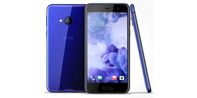 HTC готовит преемника U Play на базе Snapdragon 660 – фото 1
