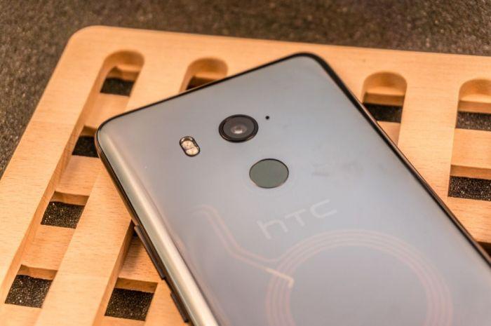Анонс HTC U11+: полноэкранный флагман с емким аккумулятором и определением силы сжатия – фото 5