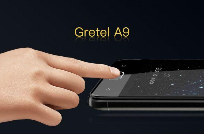 Gretel A9 предложит 13 Мп камеру от Samsung и многофункциональный датчик Touch ID – фото 2