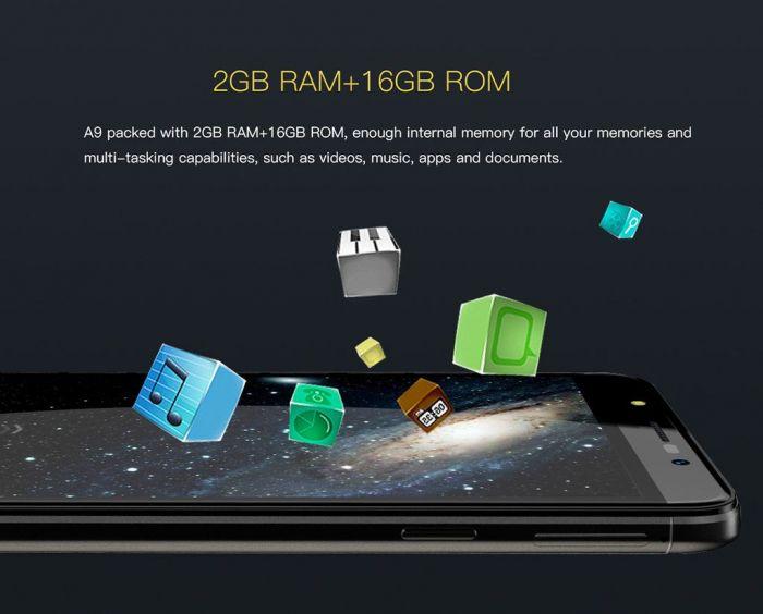 Gretel A9 предложит 13 Мп камеру от Samsung и многофункциональный датчик Touch ID – фото 1