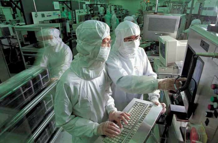 У TSMC возникли проблемы с производством чипов Kirin – фото 2