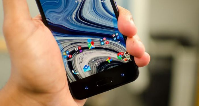 Озвучены характеристики HTC Desire 12 Plus – фото 1