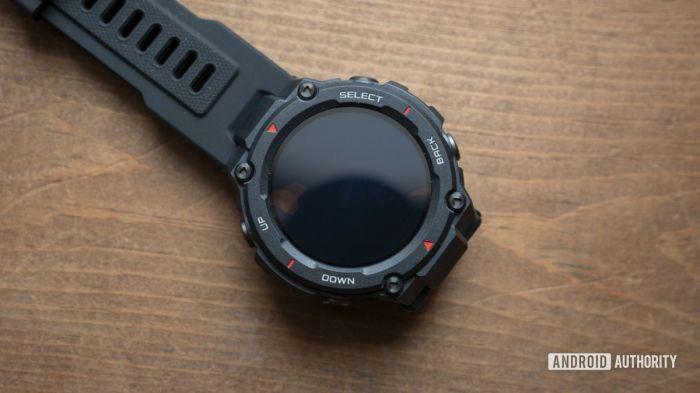 Huami на CES 2020: смарт-часы Amazfit T-Rex, беспроводные наушники Amazfit PowerBuds и Amazfit ZenBuds – фото 2
