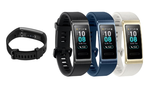 Купи выгодно Huawei Band 3 Pro и другие товары – фото 2