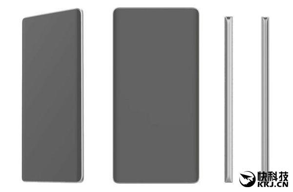 Huawei представит безрамочный смартфон с ультрабыстрой зарядкой и АКБ с графеном – фото 1
