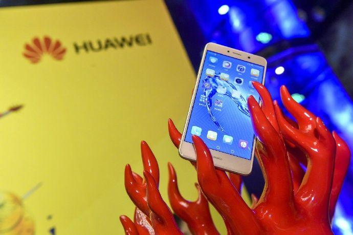 Huawei Enjoy 7 Plus с аккумулятором на 4000 мАч и чипом Snapdragon 435 официально представлен – фото 3