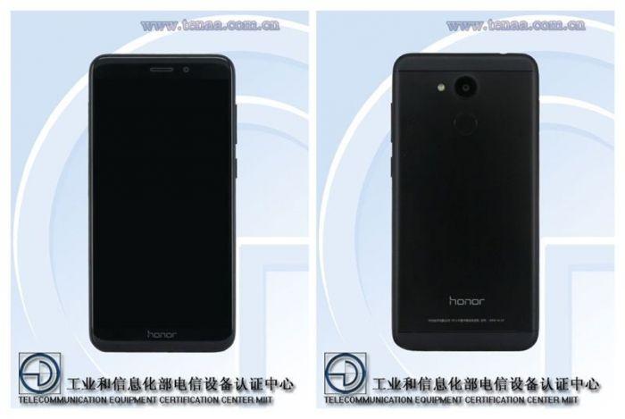 Huawei готовит бюджетник Honor с 5,2-дюймовым дисплеем – фото 1