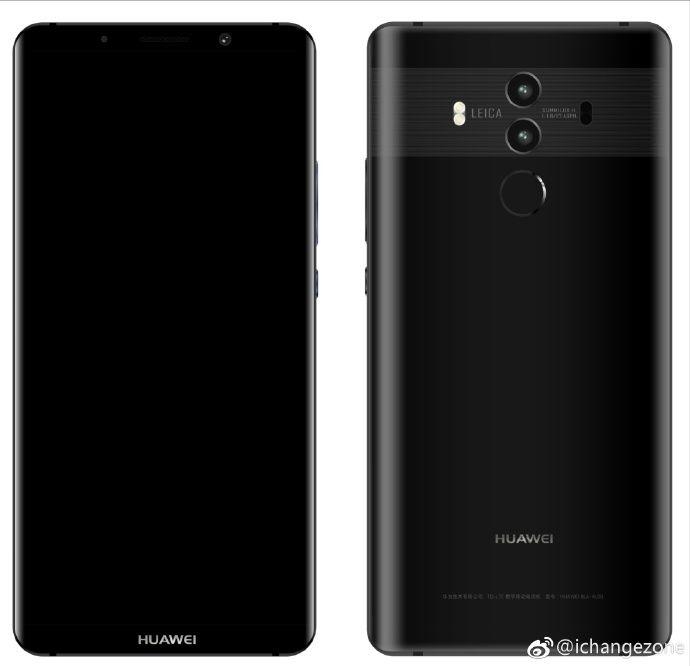Huawei Mate 10 получил поддержку быстрой зарядки Super Charge – фото 1