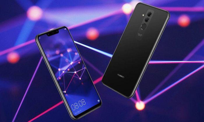 Huawei Mate 20 Lite уже доступен по предзаказу в Европе – фото 3