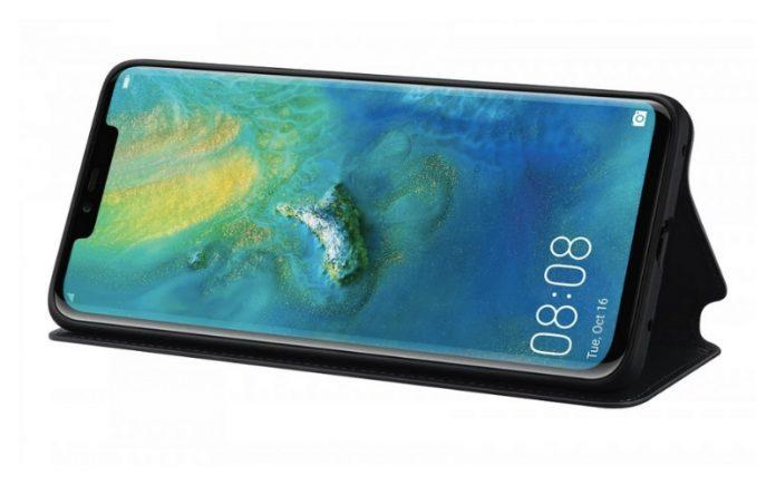 Результаты Huawei Mate 20 Pro в бенчмарке Geekbench достойные, но не рекордные – фото 1