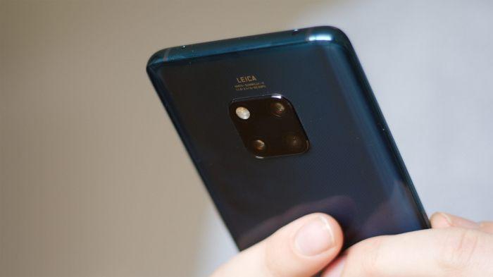 Huawei Mate 20 Pro выбыл из числа участников программы Android Q Beta – фото 3