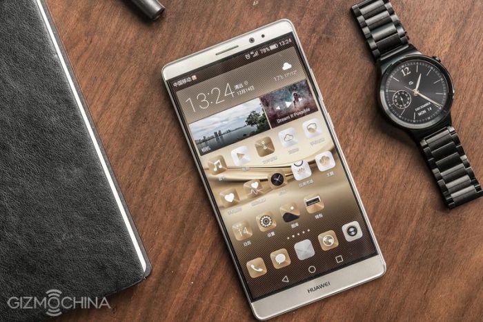 И снова о Huawei Mate 9 - спецификации и новый рендер – фото 2