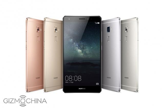 Huawei P9 Max: стали известны характеристики нового планшетофона компании – фото 1